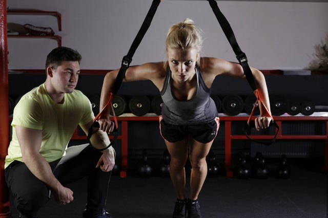 Personal trainer Amsterdam Oost Thumbnail