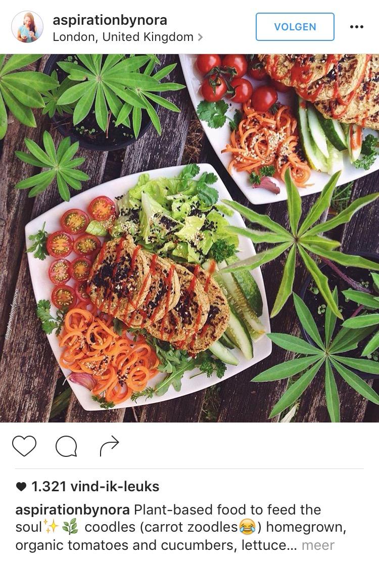 10 (gezonde) Instagram foodtrends die je moet proberen - Personal ...