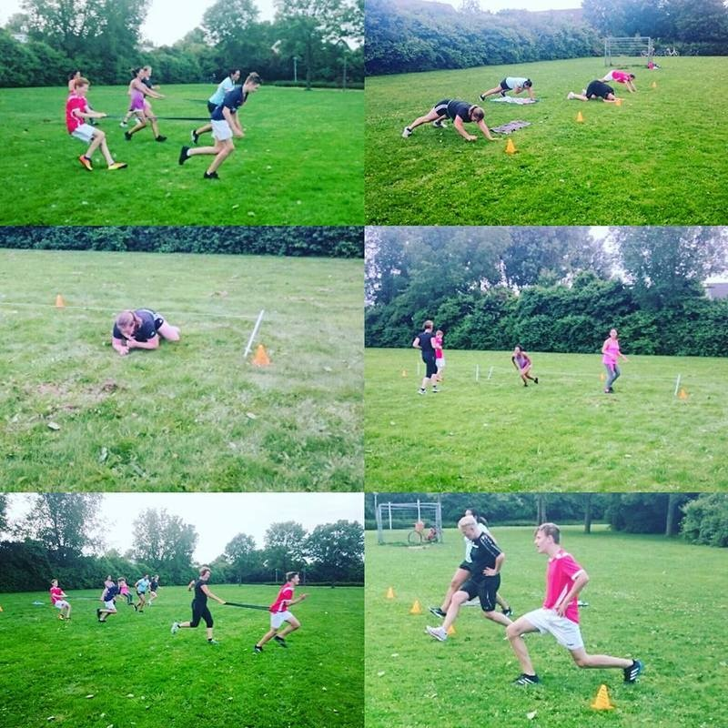 Join and enjoy our Bootcamps!