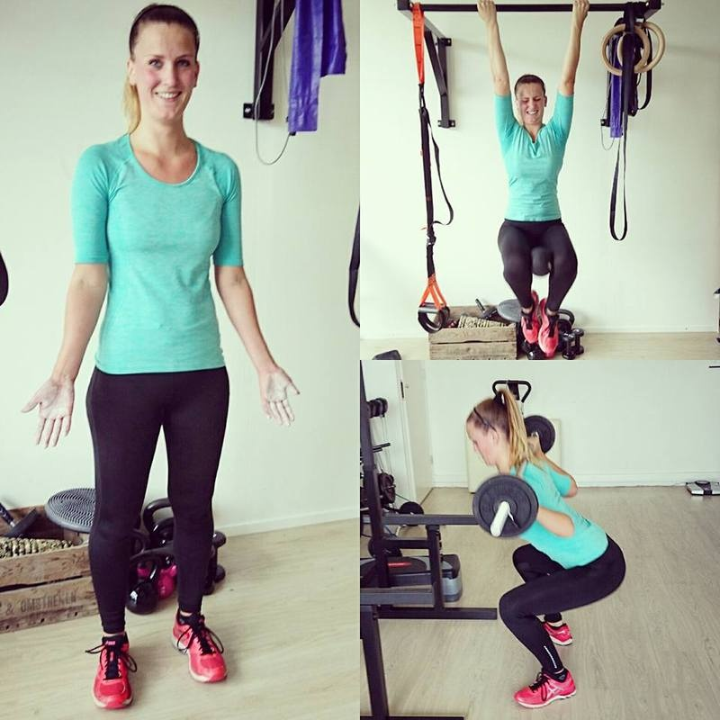 Fun and fitness, pain and gain @ PerfectBalancePersonalTraining!