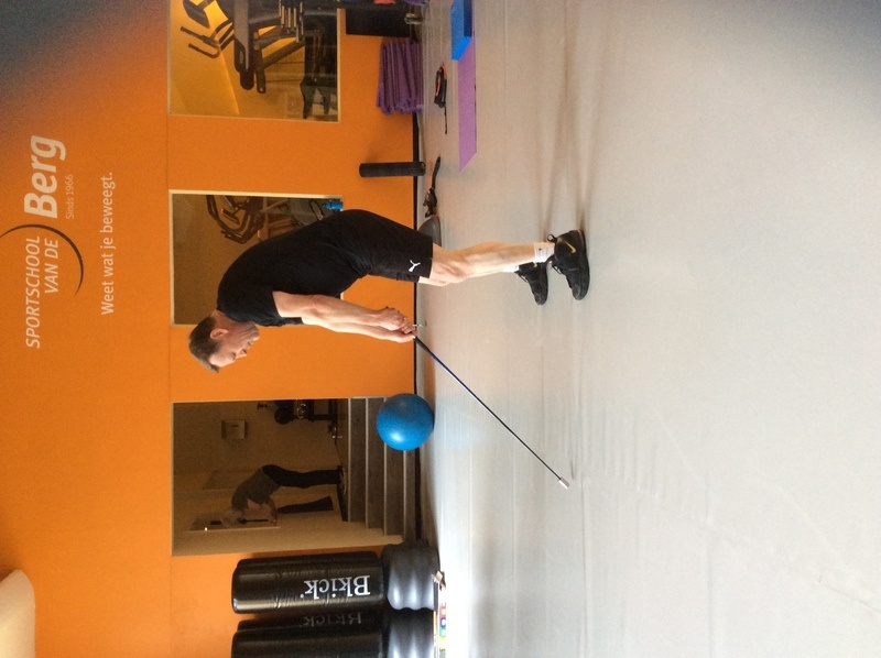 Great workout With Oli and Superspeed golf, improving swingspeed.